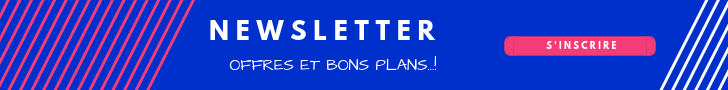 Newsletter animalerie